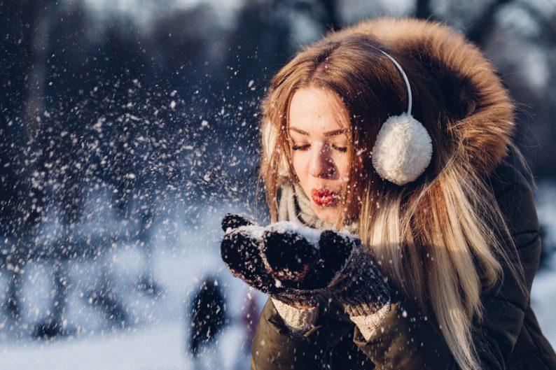 Ceocan Hidratación en invierno